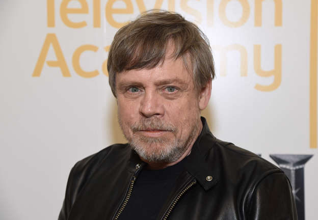The Hilarious Reason Mark Hamill Was Once Fired From Jack in the Box