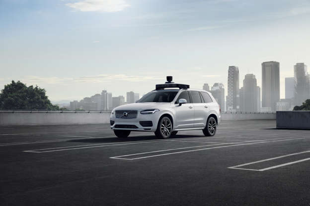 Uber self-driving cars 'bullied' by drivers and pedestrians