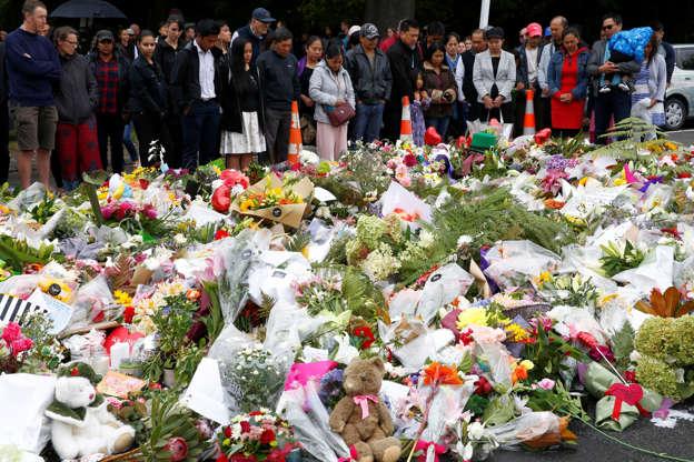 Christchurch New Zealand shooting suspect pleads not guilty