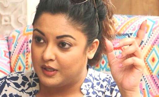 Tanushree Dutta on Nana Patekar getting clean chit in sexual