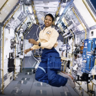This is how being a dancer makes you a better astronaut