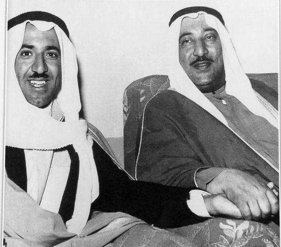 Slide 9 of 24: Since the formation of the first Kuwaiti ministry in 1962, he held a continuous and permanent ministerial position until he finally assumed the position of prime minister in 2003