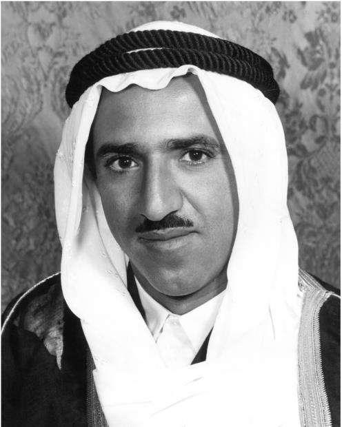 Slide 1 of 24: Sheikh Sabah Al-Ahmad Al-Jaber Al-Mubarak Al-Sabah was born on June 16, 1929