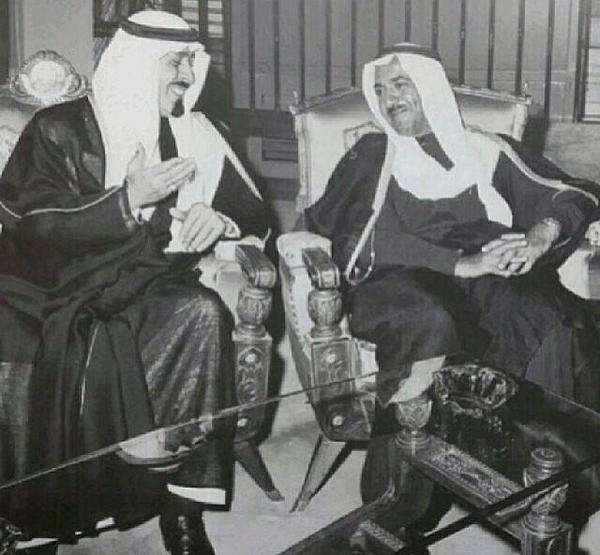 Slide 8 of 24: He held countless many positions over half a century, especially after the death of his father in 1950 and the independence of Kuwait in 1961.