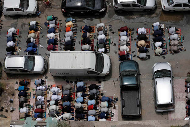 When is Eid Al Fitr 2019 expected to fall in UAE?