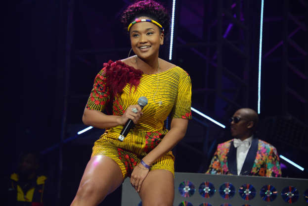25th Annual South African Music Awards