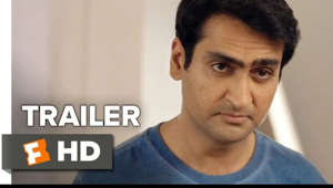The Big Sick Trailer #1 (2017): Check out the new trailer starring Kumail Nanjiani, Zoe Kazan, and Holly Hunter! Be the first to watch, comment, and share trailers and movie teasers/clips dropping soon @MovieclipsTrailers.   ► Buy Tickets to The Big Sick: http://www.fandango.com/thebigsick_202071/movieoverview?cmp=MCYT_YouTube_Desc  Watch more Trailers:  ► HOT New Trailers Playlist: http://bit.ly/2hp08G1 ► What to Watch Playlist: http://bit.ly/2ieyw8G ► Indie Trailers Playlist: http://bit.ly/1CWefqU  A couple deals with their cultural differences as their relationship grows.  About Movieclips Trailers: ► Subscribe to TRAILERS:http://bit.ly/sxaw6h ► We're on SNAPCHAT: http://bit.ly/2cOzfcy  ► Like us on FACEBOOK: http://bit.ly/1QyRMsE  ► Follow us on TWITTER:http://bit.ly/1ghOWmt   The Fandango MOVIECLIPS Trailers channel is your destination for hot new trailers the second they drop. The Fandango MOVIECLIPS Trailers team is here day and night to make sure all the hottest new movie trailers are available whenever, wherever you want them.