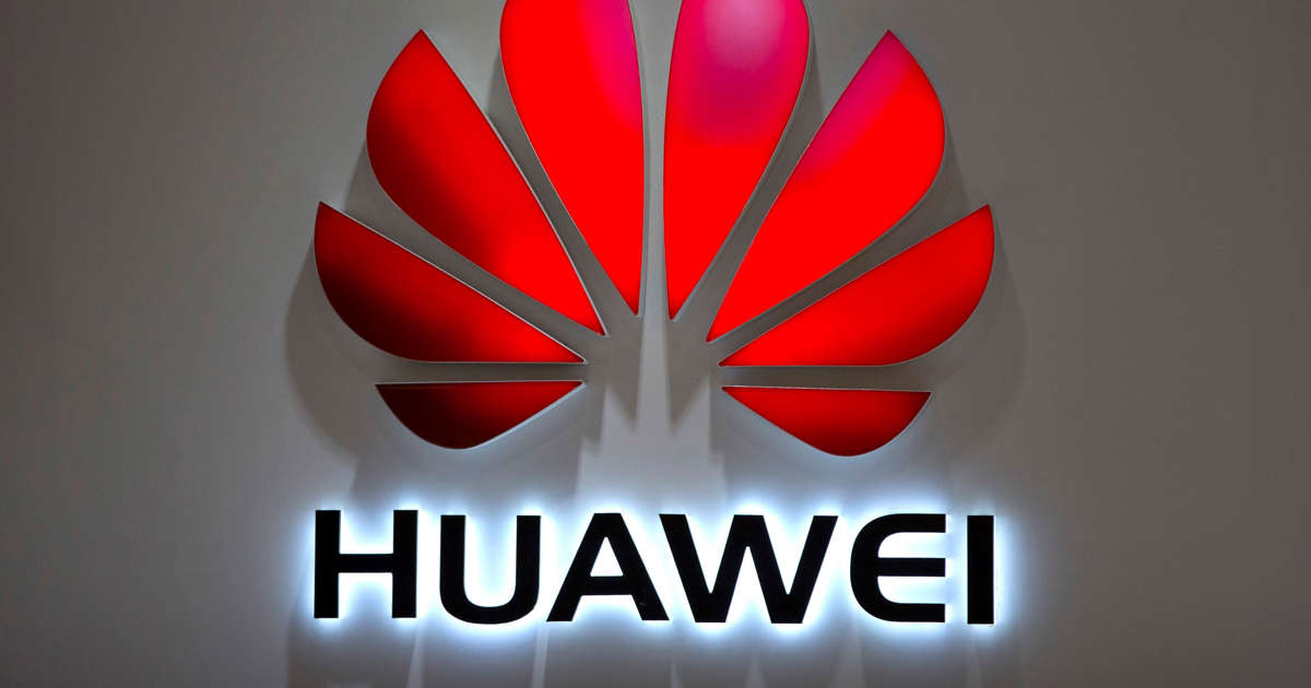Huawei strips back production of phones amid US crackdown