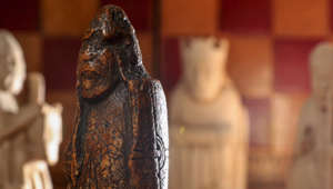 Viking artifact that could be worth $1M sat in a drawer for the past 55 years