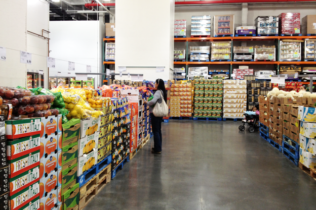 34 Things Not to Buy at Costco, Sam's, or BJ's