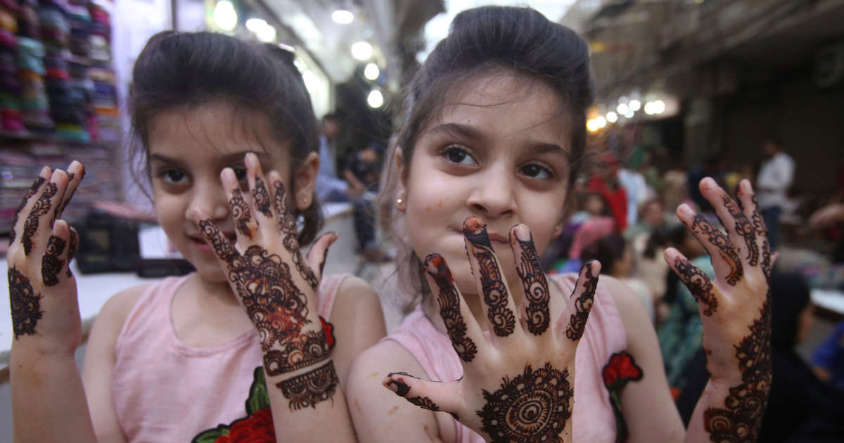 Eid to be celebrated across Pakistan on Wednesday as Shawwal moon