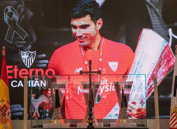 Jose Antonio Reyes' death caused by 135mph crash – Police
