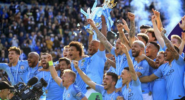 Premier League News, Scores, Schedule, Standings, Stats