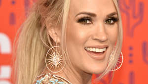 NASHVILLE, TENNESSEE - JUNE 05: Carrie Underwood attends the 2019 CMT Music Awards at Bridgestone Arena on June 05, 2019 in Nashville, Tennessee. (Photo by John Shearer/WireImage,)