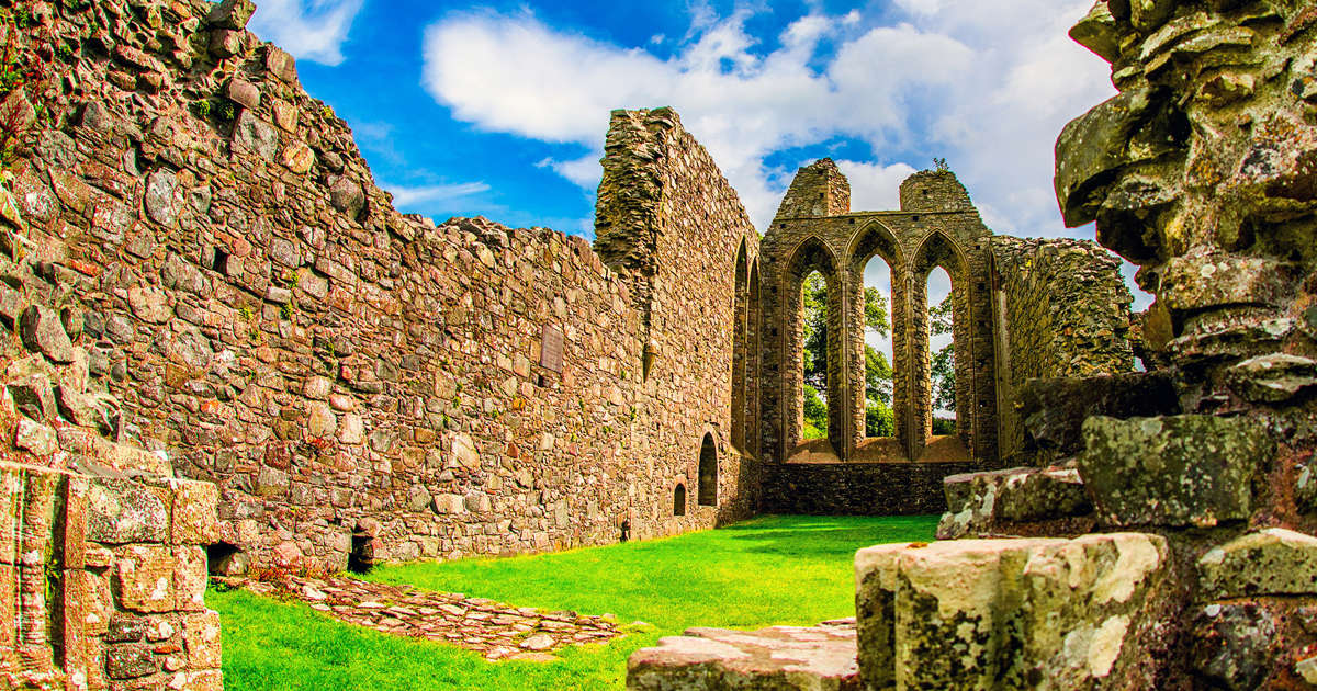9 things to do in County Down, Northern Ireland