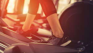 5 mistakes you're probably making on the elliptical