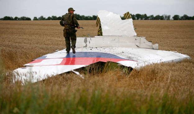 Investigators officially accuse 4 pro-Russian military