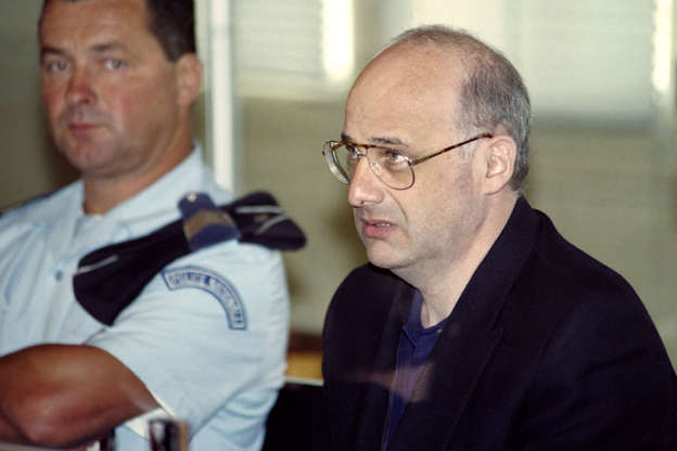 Notorious fake doctor who killed entire family freed after 26 years