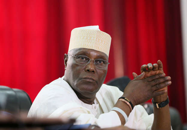 d0c1c5b3c35 Atiku, PDP appeal to Supreme Court, insist INEC's server contains results