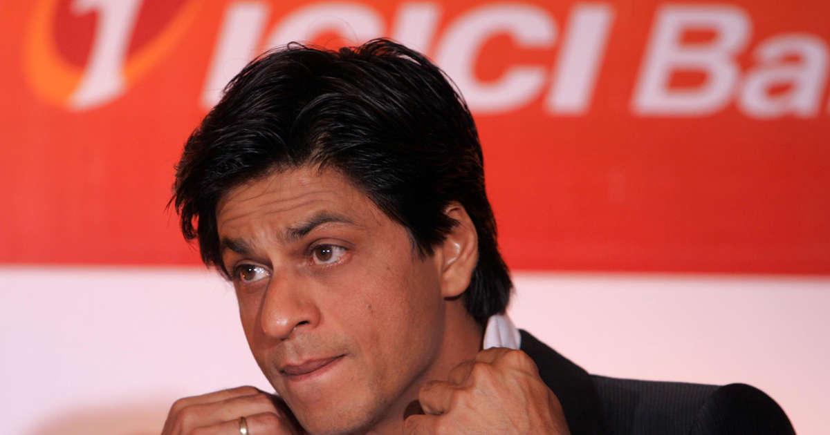 Sachin Tendulkar Tells Shah Rukh To Wear A Helmet, Shah Rukh