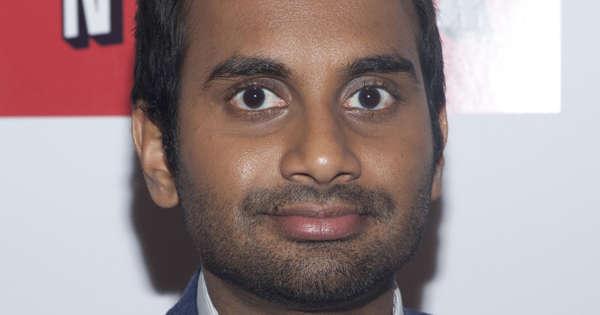Netflix Announces A Surprise Aziz Ansari Special & The