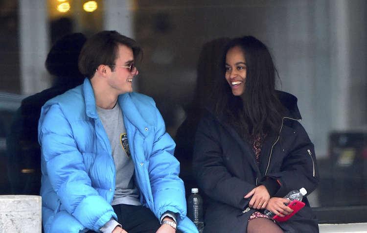 fille Obama Dating memeen ligne de rencontres gratuit pour naviguer