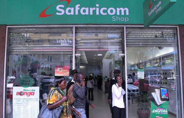 Govt wants Kenyan to lead Safaricom