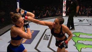 Check out two-division champion Amanda Nunes' top 5 finishes in her UFC career ahead of her UFC 239 bantamweight title fight with Holly Holm on July 6.  Subscribe to get all the latest UFC content: http://bit.ly/2uJRzRR  Experience UFC live with UFC FIGHT PASS, the digital subscription service of the UFC. To start your 7-day free trial, visit http://www.ufc.tv/packages  To order UFC Pay-Per-Views, visit http://www.ufc.tv/events   Connect with UFC online and on Social: Website: http://www.ufc.com Twitter: http://www.twitter.com/ufc Facebook: http://www.facebook.com/ufc Instagram: http://www.instagram.com/ufc Snapchat: UFC Periscope: http://Periscope.tv/ufc  Connect with UFC FIGHT PASS on Social: Twitter: http://www.twitter.com/ufcfightpass Facebook: http://www.facebook.com/ufcfightpass Instagram: http://www.instagram.com/ufcfightpass
