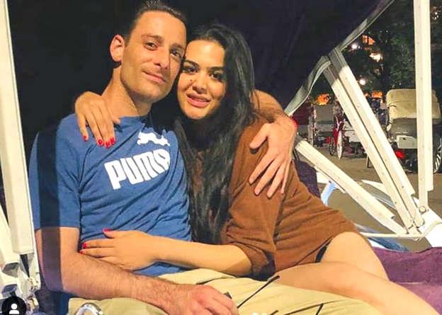 Trishala Dutt pens heartbreaking post on boyfriend's sudden