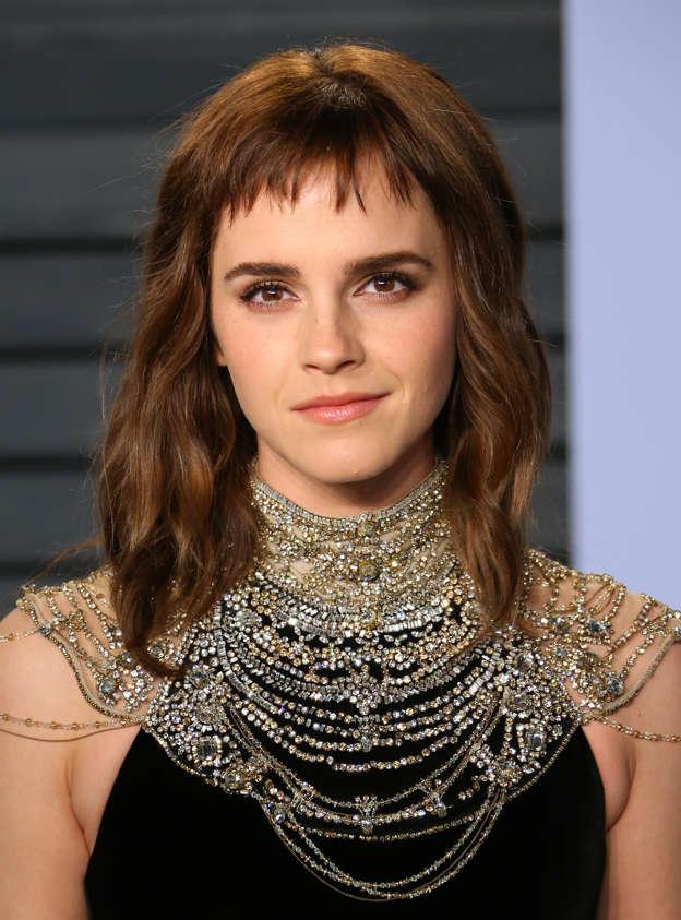 Little Women FIRST LOOK: Emma Watson dons period costume as