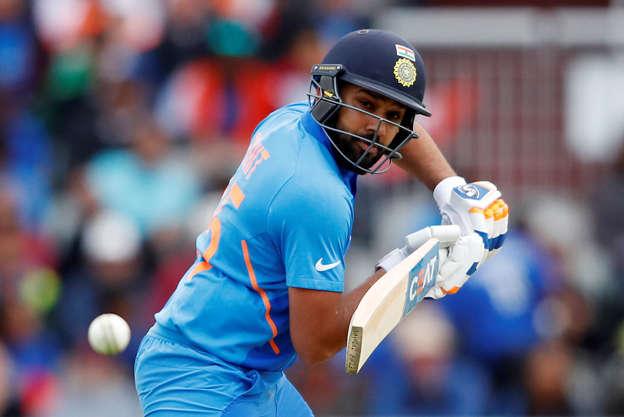INDIA vs srilanka rohit