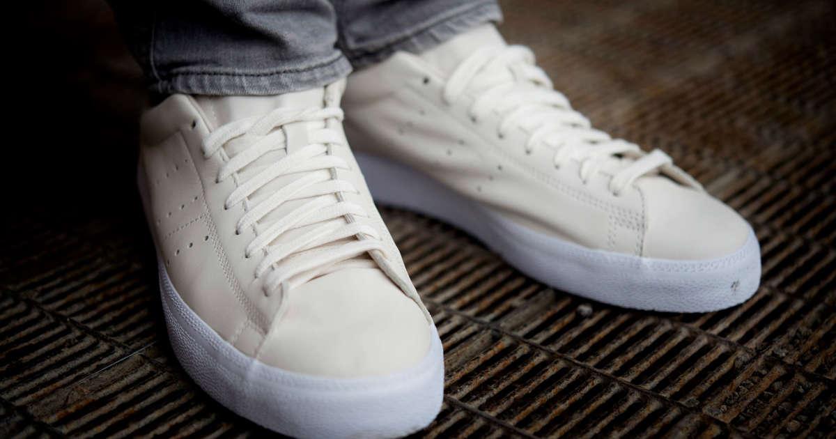 ta bort fotsvett skor