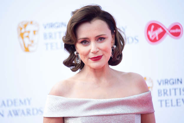 Bodyguard's Keeley Hawes To Star & Produce ITV Crime Drama