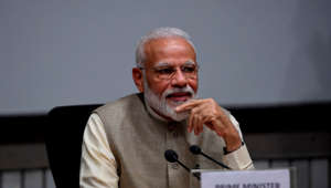 PM Modi outlines vision for $5 trillion economy