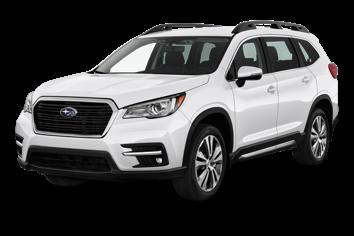 2020 Subaru Ascent Reviews - MSN Autos