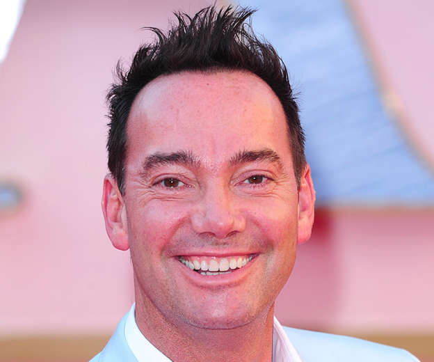 Strictly judge Craig Revel Horwood reveals dreams of becoming a dad