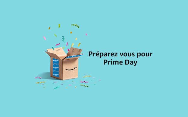 8f9a6daccab85 Qu'est ce que les Prime Day. Au cœur même des soldes d'été, Amazon propose  une grande variété de bons plans ...