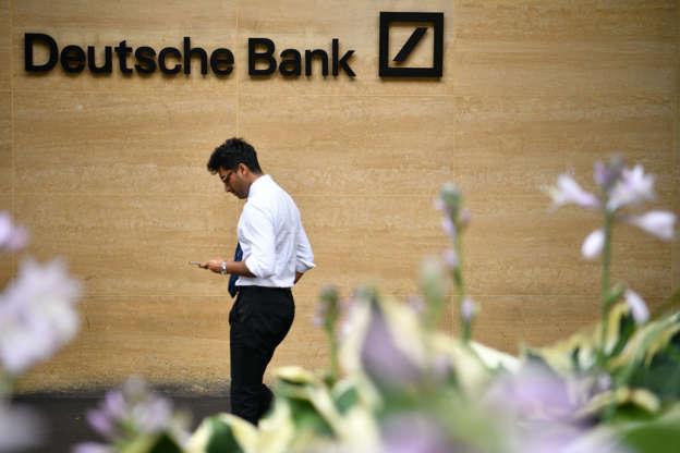 Deutsche will bank on mega merger to build new future