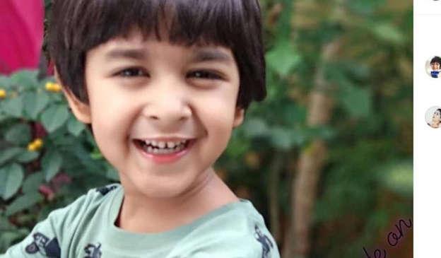 Yeh Rishta Kya Kehlata Hai: Shaurya Shah's mom says child