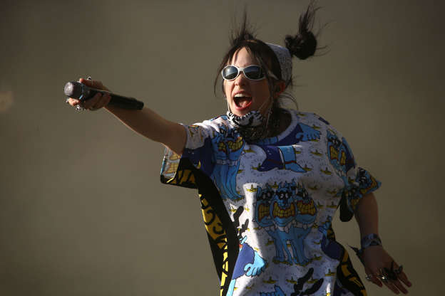 Billie Eilish Is the Kate Bush We Need Right Now (Column)