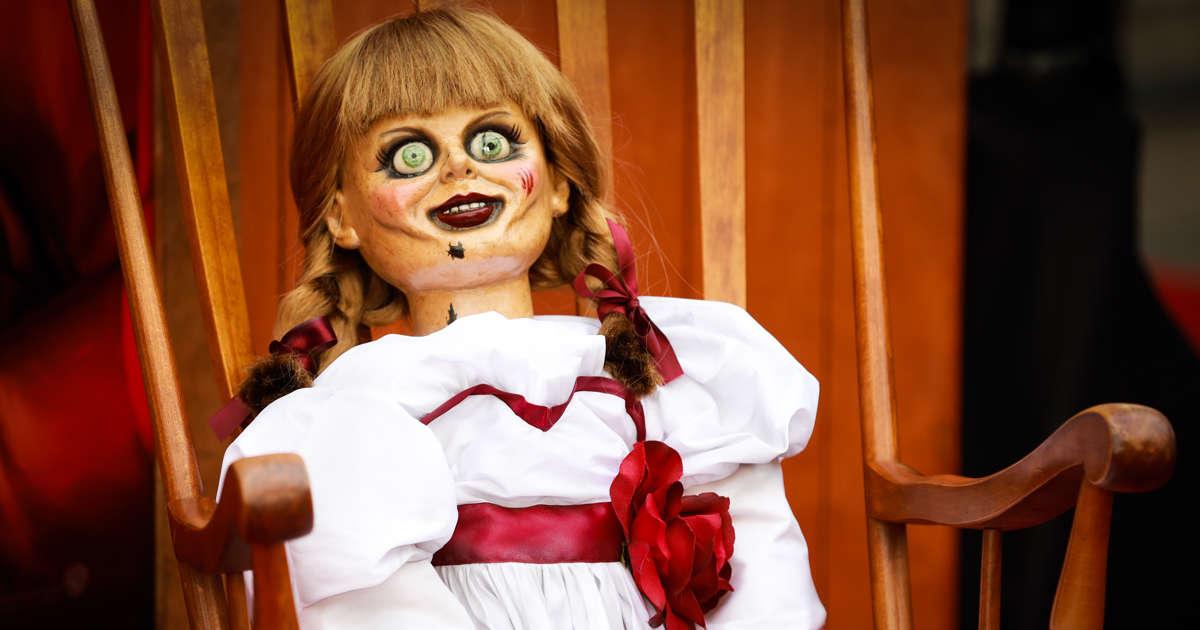 Annabelle, la Maison du mal»: La poupée maléfique fait aussi