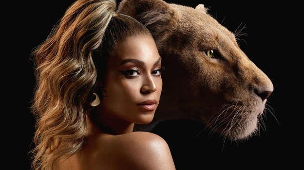 The Blind Spot of Beyoncé's Lion King Soundtrack