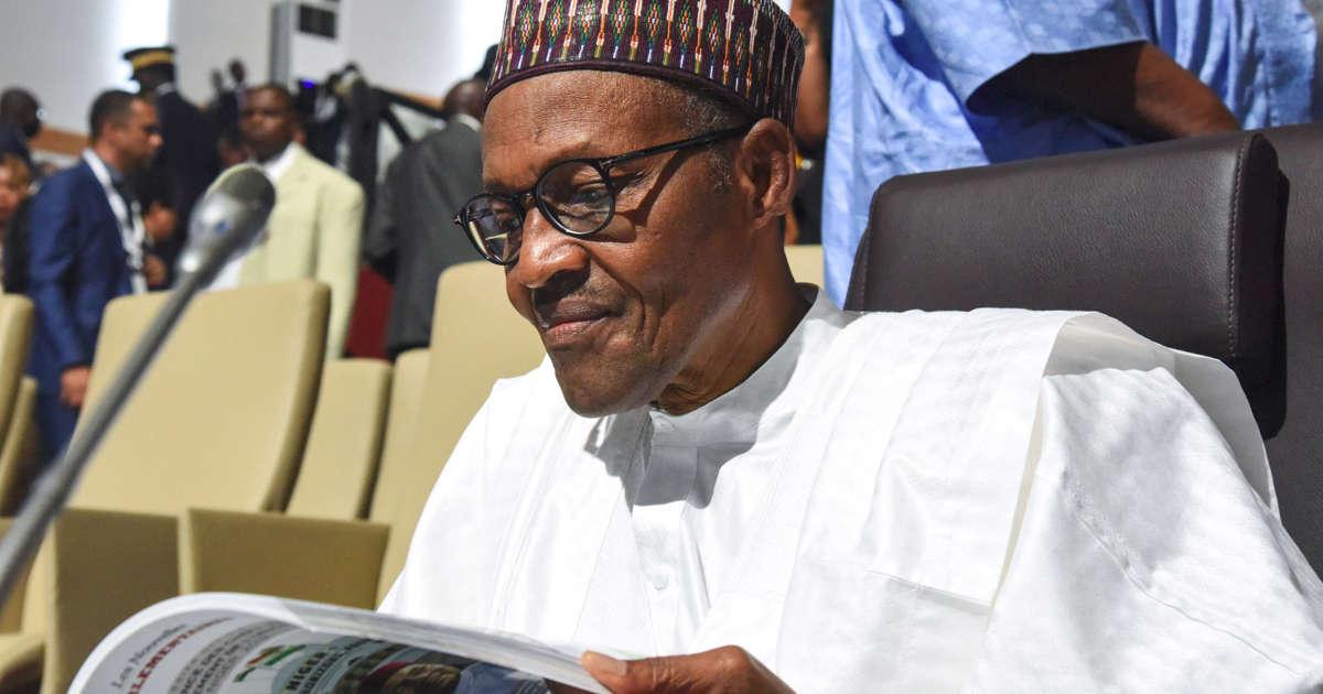 Nigeria president condemns latest killings in northwestern Sokoto state