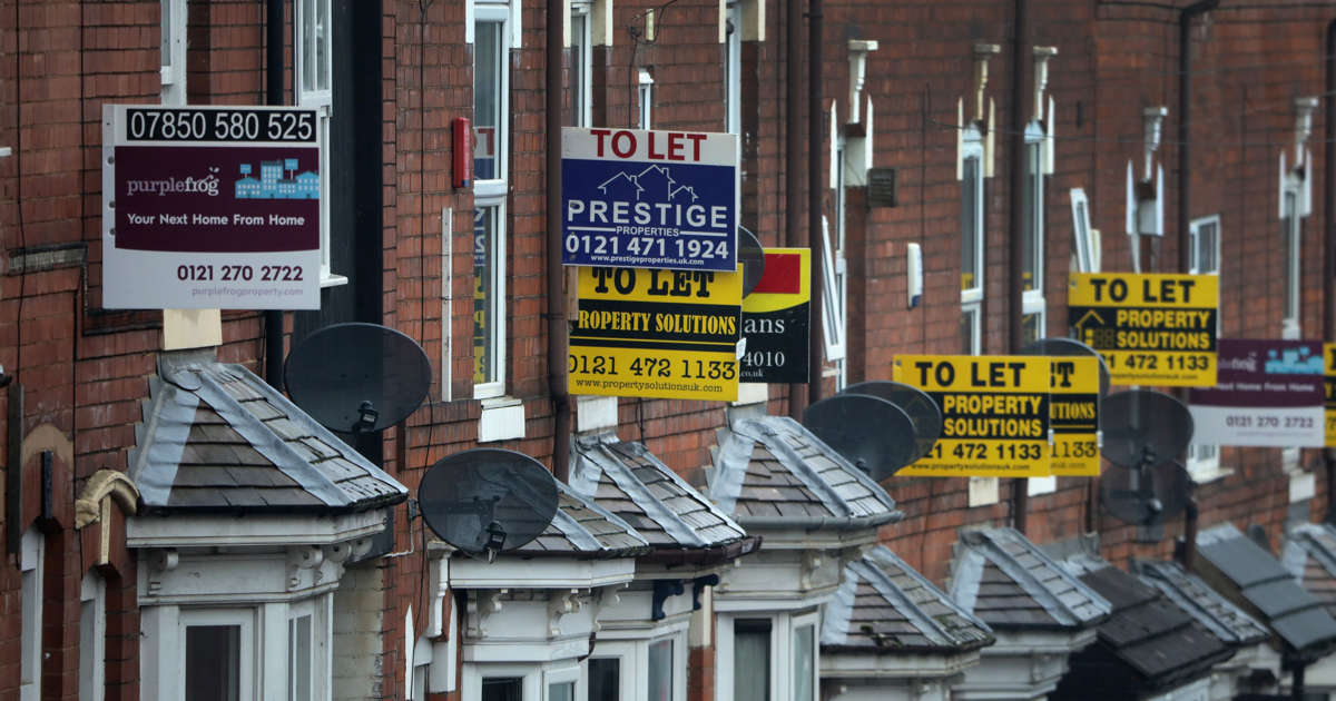 Database will allow renters to look up rogue landlords