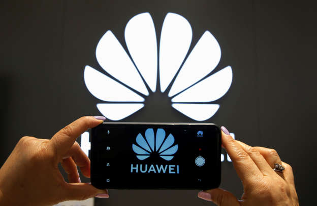 Huawei hit with security questions as it unveils high-speed
