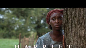 a man smiling for the camera: Based on the thrilling and inspirational life of an iconic American freedom fighter, HARRIET tells the extraordinary tale of Harriet Tubman's escape from slavery and transformation into one of America's greatest heroes. Her courage, ingenuity, and tenacity freed hundreds of slaves and changed the course of history.  http://www.focusfeatures.com/harriet/  https://www.facebook.com/harrietfilm  https://twitter.com/harrietfilm  https://www.instagram.com/harrietfilm/