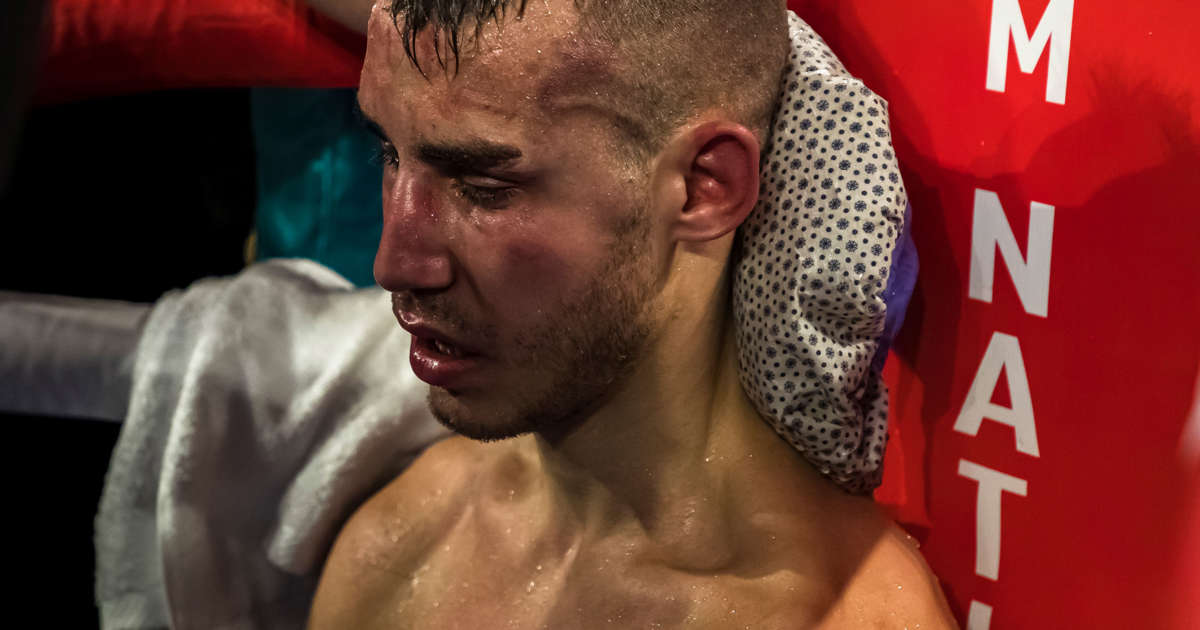 Maxim Dadashev dies from brain injuries suffered in fight with