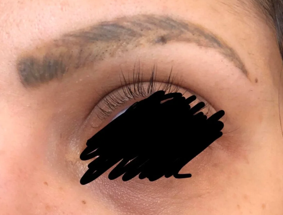 These Microblading Gone Wrong Stories On Reddit Will Have