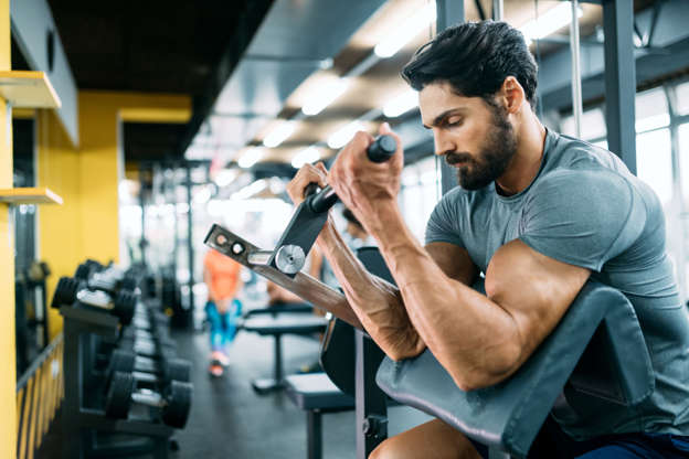 Never be an ego lifter: personal trainers' 12 secrets of