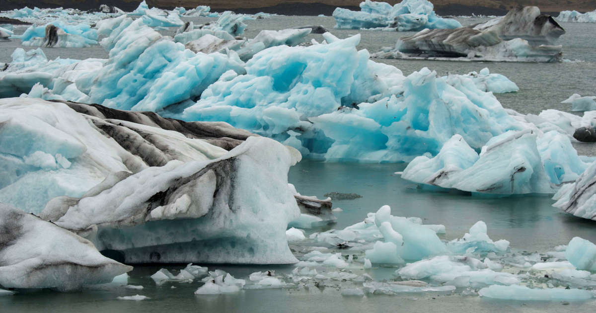 6538dbb84f7 Scientists create heartbreaking memorial to Iceland's first glacier ...